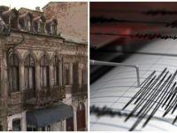 Simulare de cutremur cu magnitudine de peste 7 pe scara Richter, in Romania