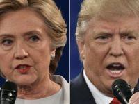 Clinton vs. Trump, alegerile care vor intra in istoria SUA. 200 de milioane de americani voteaza, o lume intreaga asteapta rezultatul