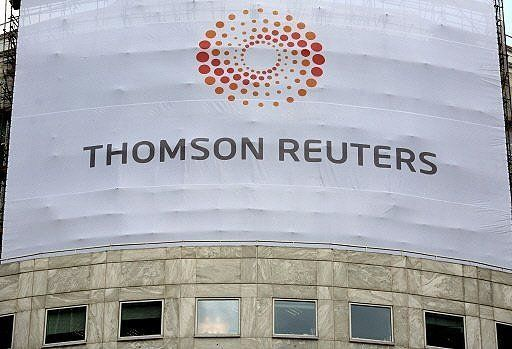 Agentia de presa Thomson Reuters concediaza 2.000 de angajati