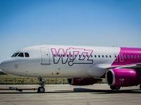 Wizz Air isi muta la Cluj cursele de pe aeroportul din Targu Mures, din cauza starii precare a pistei