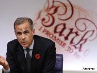 Brexitul costă anual economia zece mld. lire sterline, spune guvernatorul Băncii Angliei