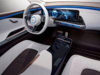 Mercedes-Benz vrea sa produca peste zece modele electrice in 2025. Primul – EQ, va fi gata pana in 2020