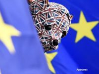 Brexit , desemnat cuvantul anului, dupa o utilizare fara precedent in 2016. Este cea mai importanta contributie a politicii in lexicul limbii engleze, dupa scandalul  Watergate