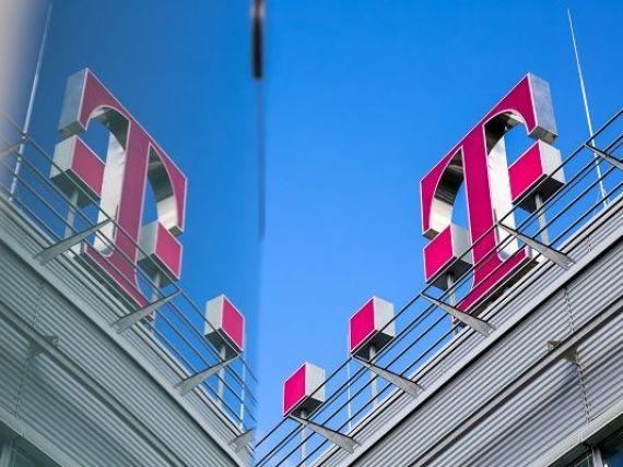Deutsche Telekom ia in calcul retragerea din Marea Britanie, dupa Brexit, ca urmare a deprecierii lirei si a pierderii accesului la piata unica
