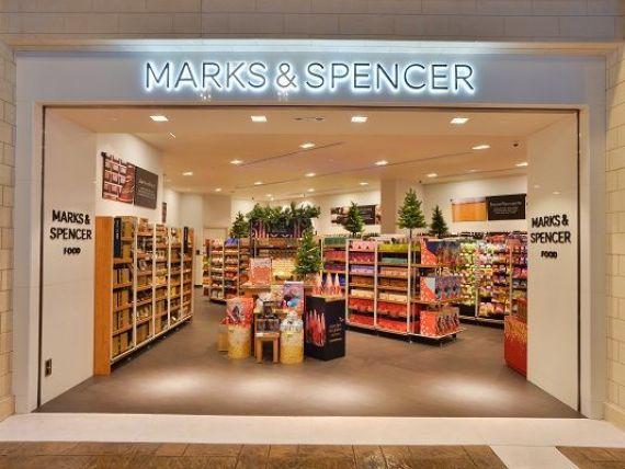 Marks  Spencer anunță că mai închide 100 de magazine, după prăbușirea profiturilor. CEO:  Consumatorii s-au mutat în online