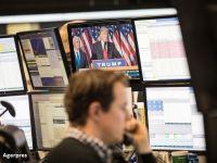 Rezultatul votului din SUA a luat Europa prin surprindere. Miliarde de euro s-au topit pe bursele europene, la doar cateva luni dupa haosul creat de Brexit. BCE face apel la calm