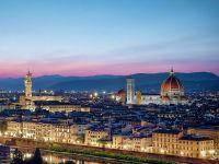 McDonald s da in judecata orasul Florenta si cere despagubiri in valoare de 18 mil. euro, de la Primarie. De ce s-au suparat americanii