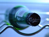 Povestea berii lager. Carlsberg a recreat prima bere de calitate, dupa reteta originala, folosind drojdie pura de acum 133 de ani, pastrata in pivnitele fabricii din Copenhaga