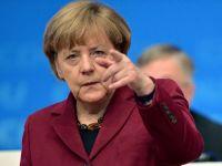 Germania isi retrage trupele de la baza aeriana Incirlik, pe fondul escaladarii tensiunilor dintre Berlin si Ankara
