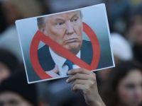 Victoria lui Trump ar putea accelera incalzirea globala si drumul omenirii spre  dezastru