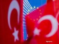 Relatii tot mai tensionate intre Ankara si Bruxelles. Parlamentul European dezbate o posibila suspendare a aderarii Turciei la UE