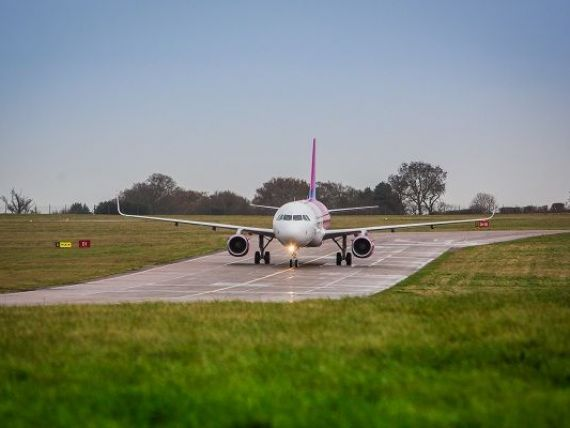 Ancheta la Targu Mures, dupa ce Wizz Air si-a suspendat toate cursele de pe aeroportul  Transilvania