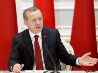 Erdogan ameninta Europa, dupa ce Parlamentul de la Strasbourg a cerut suspendarea negocierilor pentru aderarea Turciei la UE