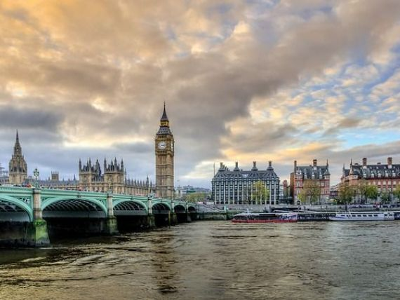 Băncile cu sediul la Londra vor un sistem special de vize de muncă, după Brexit, care să le permită cetățenilor UE să lucreze în City