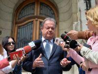 Vasile Blaga a fost trimis in judecata, sub control judiciar. De ce fapte este acuzat fostul sef al PNL