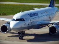 Etihad Airways, detinut de emiratul Abu Dhabi, ar putea prelua o participatie de pana la 40% din operatorul german Lufthansa
