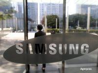 Samsung Electronics pregateste o schimbare structurala majora si s-ar putea scinda in doua companii