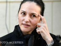 Alina Bica se alătură Elenei Udrea și spune că are statut de refugiat politic în Costa Rica. Cere sa fie audiată prin videoconferință