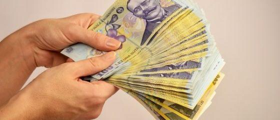 Salariul minim pe economie ar putea creste cu 16%, de la 1 februarie, pana la 1.450 lei. Proiectul de HG, publicat de Ministerul Muncii