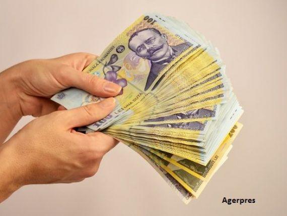 Costul orar cu angajatii din Romania a crescut de sapte ori peste media UE, pe fondul majorarii salariilor. In ce domenii au crescut cel mai mult veniturile