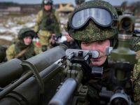 Rusia si Ucraina, la un pas de razboi. Un test cu rachete deasupra Marii Negre ar putea duce la o invazie militara