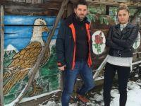De la VJ la MTV, la primar intr-o comuna din Arad. Este tanara, se imbraca fistichiu si ii invata pe oameni sa gandeasca altfel
