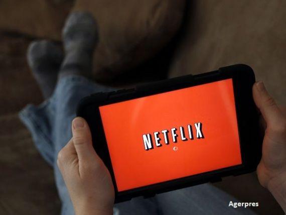 Netfix ofera clientilor posibilitatea de a viziona filmele de pe platforma si fara conexiune la internet
