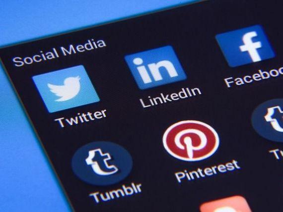 Zenith: Publicitatea pe retele sociale o va depasi pe cea din presa scrisa, pana in 2020