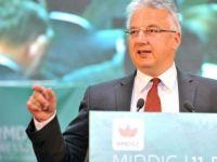 Vicepremierul Ungariei sustine ca relatiile cu Romania s-au inrautatit.  Intotdeauna am lasat de la noi, sa fie cum zic ei