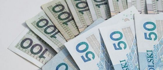 Euro a scazut la 4,5 lei. Leul a ajuns mai valoros ca zlotul polonez, pentru prima data in ultimii cinci ani