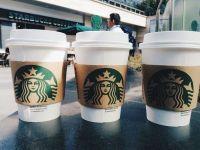 Starbucks vrea sa deschida inca 12.000 de unitati, pana in 2021. Tara in care va deschide o cafenea pe zi, in urmatorii 5 ani