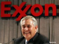 Un apropiat al Rusiei ar putea prelua sefia diplomatiei americane. Directorul general al ExxonMobil, in carti pentru postul de secretar de stat, in administratia Trump