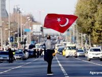 Economia Turciei a scazut semnificativ, dupa tentativa de lovitura de stat, din iulie. Contractie neasteptata de 1,8%, pentru prima data din 2009