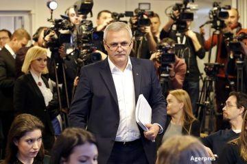 Ce aliante ar putea face PSD pentru a-si asigura majoritatea in Parlament. Pe cine vor social-democratii in funtea Guvernului Romaniei