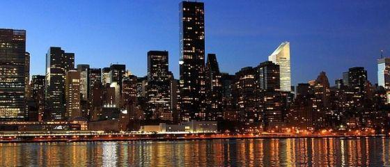 Pretul mediu al unui apartament in Manhattan a depasit 2 milioane de dolari, pentru prima data in istorie