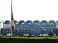 """""""Henri Coanda"""" si """"Aurel Vlaicu"""", in top 5 european al aeroporturilor cu cea mai mare crestere a traficului aerian in primul trimestru 2017"""