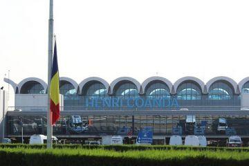 Aeroportul Otopeni ar putea avea un nou terminal de pasageri, după o investiţie de peste 1 mld. euro