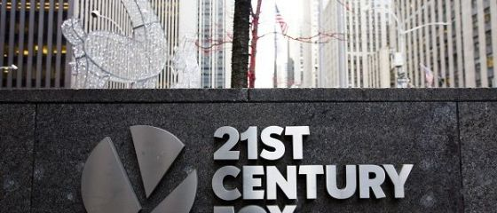 21st Century Fox, detinut de Rupert Murdoch, preia postul britanic Sky, pentru 14,6 mld. dolari
