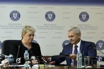 Sevil Shhaideh, propunerea PSD-ALDE pentru functia de premier al Romaniei. A fost ministru al Dezvoltarii Regionale in Guvernul Ponta