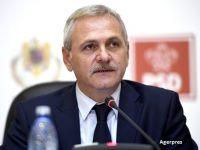 Liviu Dragnea, la instanta suprema. Liderul PSD este judecat in dosarul de abuz in serviciu, alaturi de fosta sotie, Bombonica