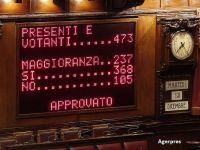 Parlamentul italian a aprobat un plan de 20 mld. euro pentru sprijinirea bancilor. Monte dei Paschi di Siena, prima pe lista de salvare
