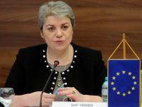 Dubla premiera in Romania: Sevil Shhaideh ar putea fi prima femeie prim-ministru de la Bucuresti si primul premier musulman din UE. Ce scrie presa internationala