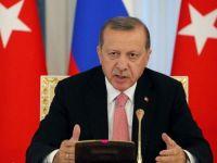 Presedintele turc valideaza o revizuire a Constitutiei, pentru a-si intari puterea