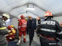 """Cea mai mare simulare de cutremur a aratat cat de nepregatita e Romania: spitalele nu stiu sa aplice corect """"Planul Alb"""""""