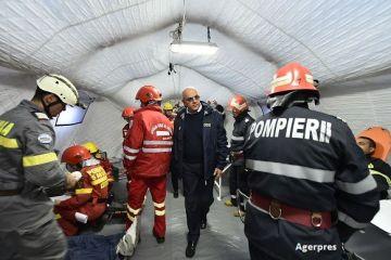 Cea mai mare simulare de cutremur a aratat cat de nepregatita e Romania: spitalele nu stiu sa aplice corect  Planul Alb