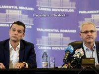 Klaus Iohannis a semnat decretul de desemnare a lui Sorin Grindeanu in functia de premier. Cand ar putea fi investit noul Guvern