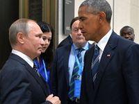 Cine sunt agentii rusi expulzati de Barack Obama din SUA