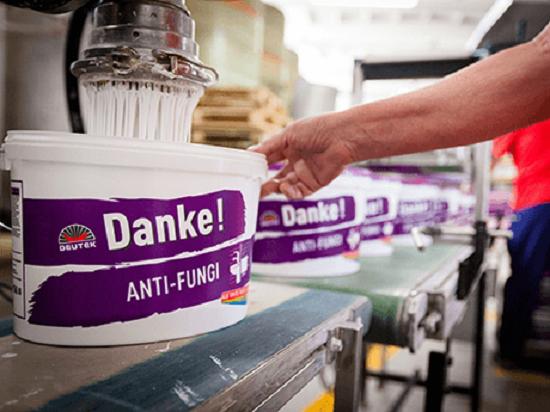 PPG Europe BV preia producatorul de vopsele Deutek