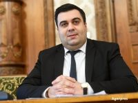 Razvan Cuc, noul ministru al Transporturilor:  Nu promit niciun kilometru de autostrada