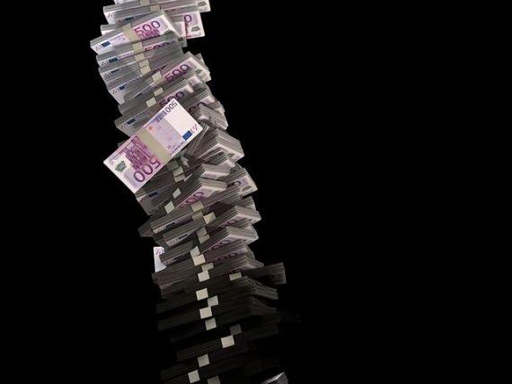 Credite in valuta mai scumpe. Rata de dobanda LIBOR la 3 luni a depasit 1%, cel mai ridicat nivel din 2009